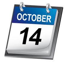 Oct 14
