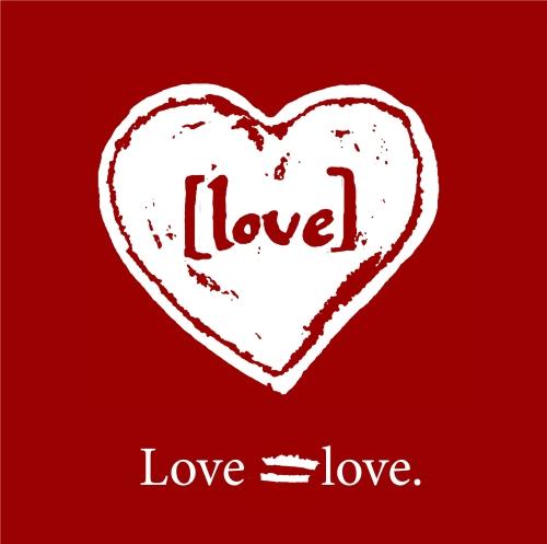 loveequalslove