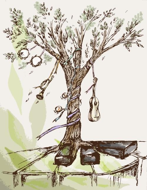 treecolors